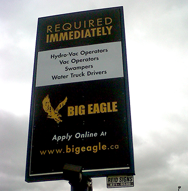 bigEagleBillboard