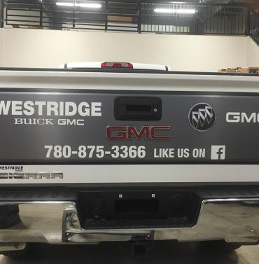 westridgeTruck